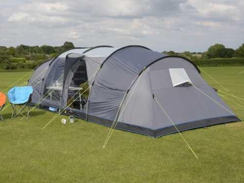 So bleibt das Zelt wie neu