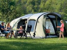 5 - 6 Personen-Zelte