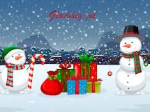 Julegaveideer til hende og ham