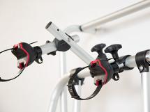 Zubehör für Fahrradträger