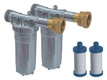 Zubehör für Truma Gassysteme