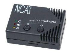 NCA Gaswarner Gas/Sopor