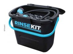 Rinsekit - mobile Outdoor-Dusche