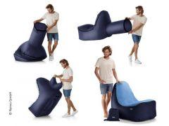 Torno - aufblasbarer Sessel