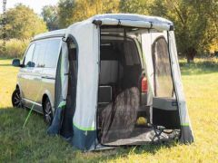 Upgrade Premium - Heckzelt VW T5/T6