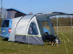 Tour Compact - Tunnelzelt für Minicamper und Vans