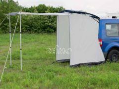 Vertic Heckzelt für VW Caddy KR und LR