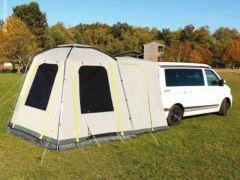 Uni Van - Universal Heckzelt für Minicamper und Vans