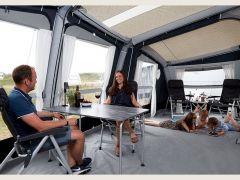 Innenhimmel für Erweiterung Air Cirrus 400 links
