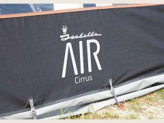 Boden für Isabella Air Cirrus 400