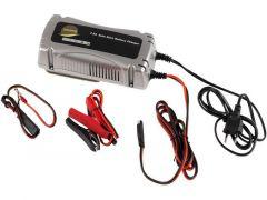 Wecamp Batterieauflader - 12V, 7A