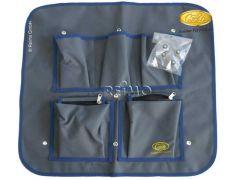 Camp4 Fenster-Tasche für Heckfenster Ducato