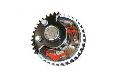 AL-KO selbstnachstellende Bremse AAA Premium Brake