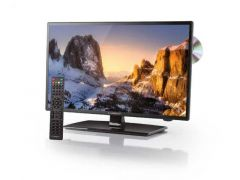 Carbest 12V LED TV 21,5""