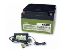 Enduro LI1220 Lithium Batterie