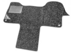 Brunner Fahrerkabinenteppich Tapis Deluxe Security