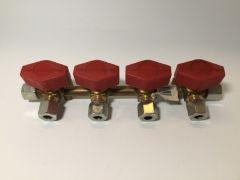 Truma Ventilblock VK4-8M