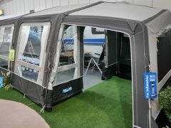 Kampa Club Air 390 Plus - rechte Version