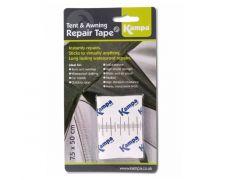 Kampa Vorzelt & Zelt Repair Tape
