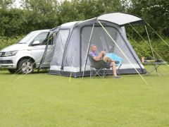 Kampa Travel Pod Motion Air L