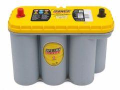 Optima Batterie YT S 5.5