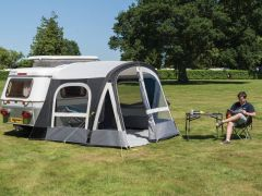 kampa pop pro air 200 eriba puck