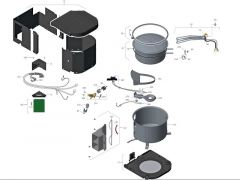 Ersatzteile Boiler Gas (05/2016)