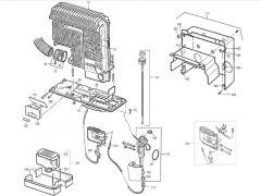 Ersatzteile S 3002 30mbar (08/2004-12/2014)
