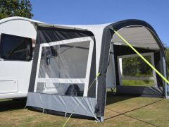 Kampa Sunshine Air Pro - Seitenteile