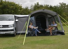 Kampa Travel Pod Touring Air VW (R/H)