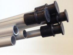 Gardinenstange Ventura 250 cm