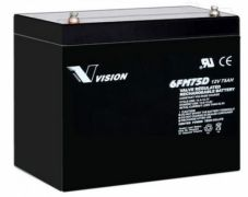 Rangiersystem Batterieset