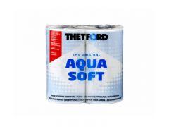 Thetford Toilettenpapier Aqua Soft