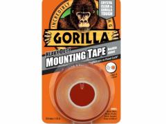 Gorilla heavy duty mountning tape