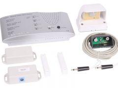 NX5 - Alarmpaket