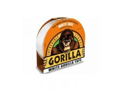 Gorilla White Tape 27 Meter