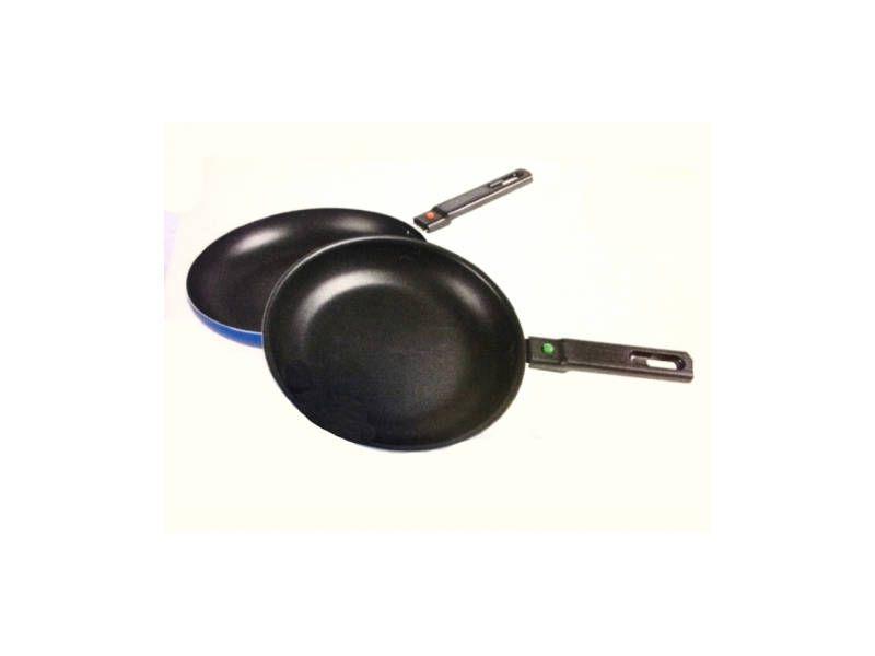 Kampa Sous Non-Stick Frying Pan Set