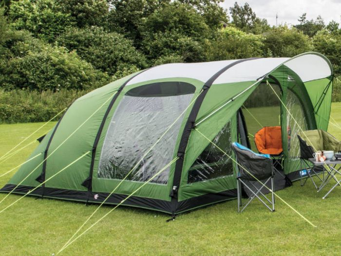 Kampa Brean 5 AIR Advantage