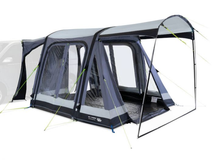 Kampa Touring Classic Air Canopy - offener Vorbau