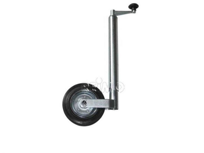 Carbest Stützrad für Wohnwagendeichsel