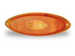 Jokon LED Seitenmarkierungsleuchte gelb oval
