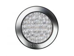 Jokon 12V LED Nebelschlussleuchte Ø122mm K1 + K2