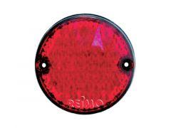 Jokon 12V LED Nebelschlussleuchte Ø95mm, rot