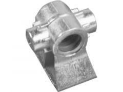 Spindelmutter 20 mm für AL-KO Steckstütze Stabilform
