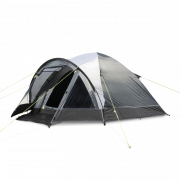 Kampa Brighton 3 Grey, Telte, Camping, outdoor, Kampa, Festival