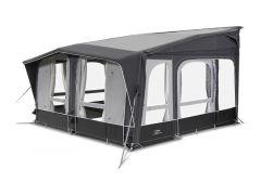 Kampa Dometic Club AIR All-Season 330 S, Fortelt, Camping