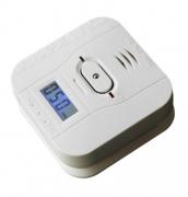 Alarm ( Kohlenmonoxid, Rauch & Wärme)