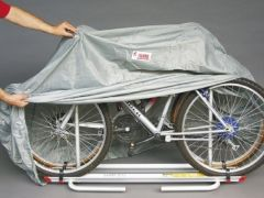 Fiamma Fahrradschutzhülle (A-Rahmen)