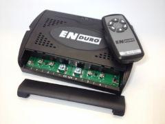 Enduro Eco Steuerungsbox mit Fernbedienung