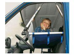 Zusatz-Kinderbett für Fahrerhaus 60x150 cm